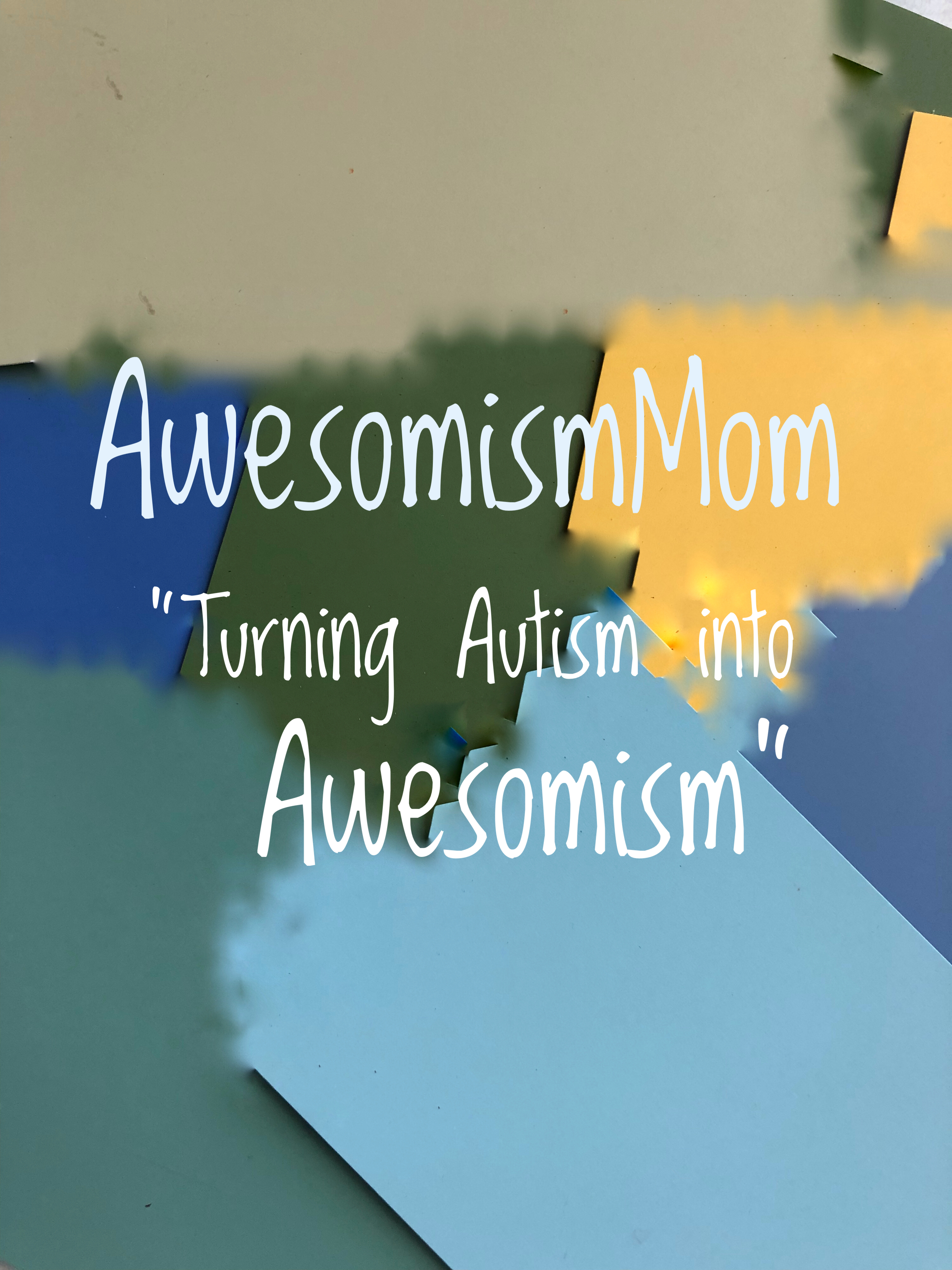 Working To Turn Autism Into Awesomism